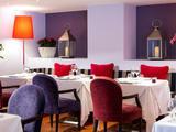 Restaurant Le B - Sofitel Biarritz Le Miramar Thalassa sea & spa