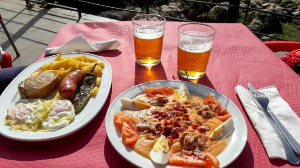 Restaurante torcal de antequera en antequera men - Cocinas torcal ...