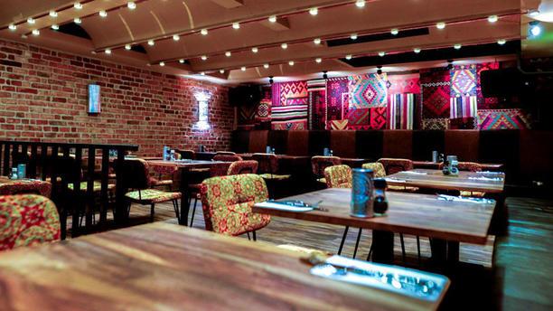 Sultan Restaurant - Lounge Restaurant
