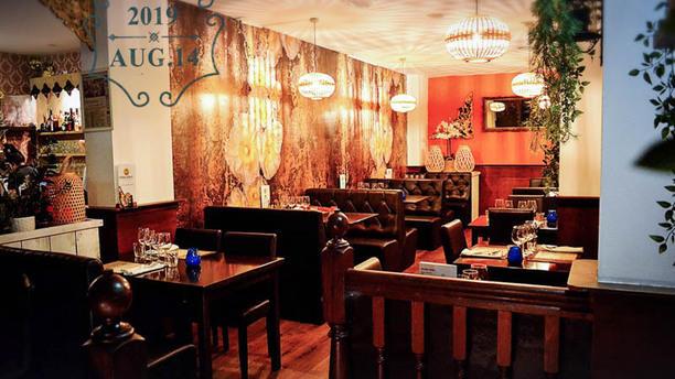 Khop Khun Thai Cuisine Het restaurant