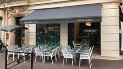 Côté Sushi Cannes