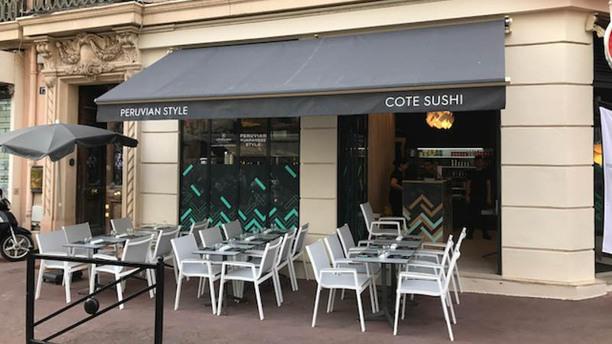 Côté Sushi Cannes Côté sushi Cannes