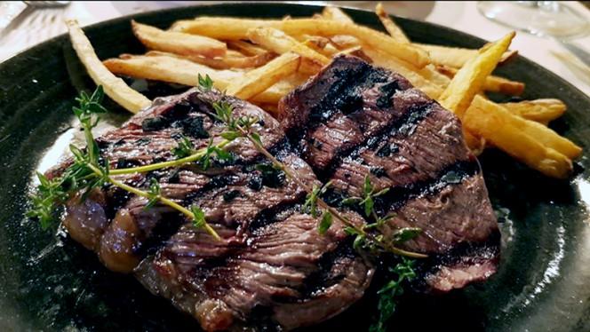Sugerencia del chef - Nativo - Tradicional Deli, Zaragoza