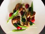 Les Grains d'Argent - La Cuisine de Clément
