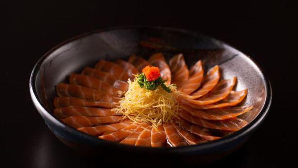 Mori Ohta Sushi - Jardins Mori Ohta