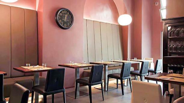 Cafe 26 sala