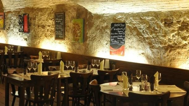 Cuisine D'Antan Restaurant