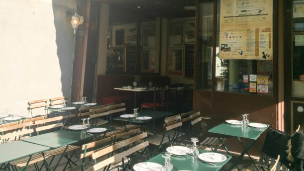 Heureux comme Alexandre - Mouffetard in Paris - Restaurant Reviews ...