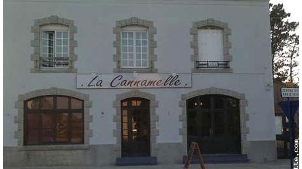 La Cannamelle La Cannamelle