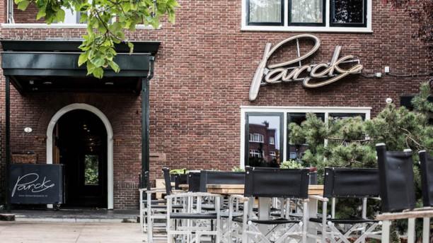 Parck Het restaurant