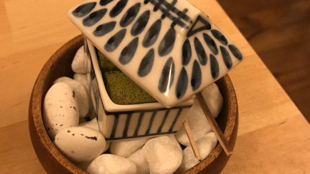 Japanese Cuisine Yama Yama