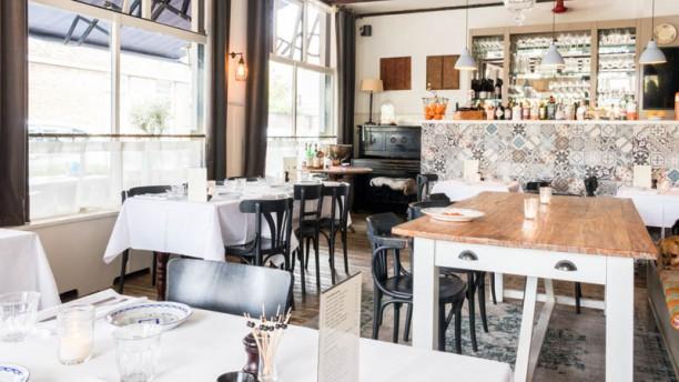 Restaurant Tasca Restaurant