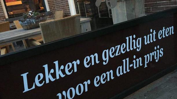 Restaurant de Muzikant - Hoogeveen Lekker uit eten voor een all-inn prijs