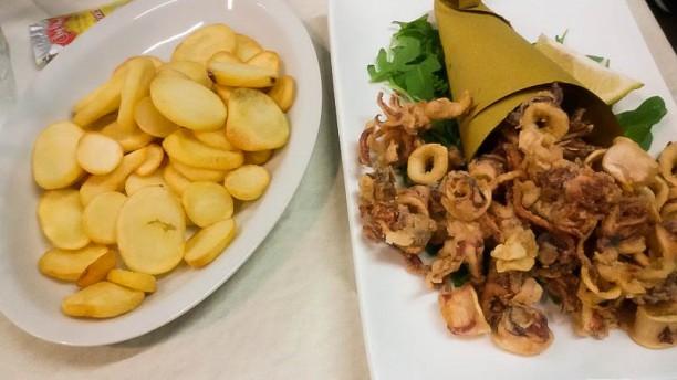 Re Basilico Suggerimento del piatto