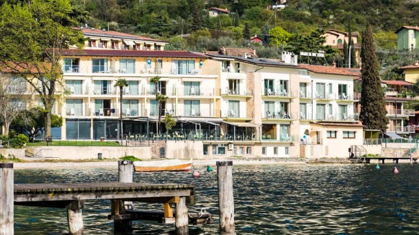 DOLCIAQUE made in Hotel Val Di Sogno Esterno