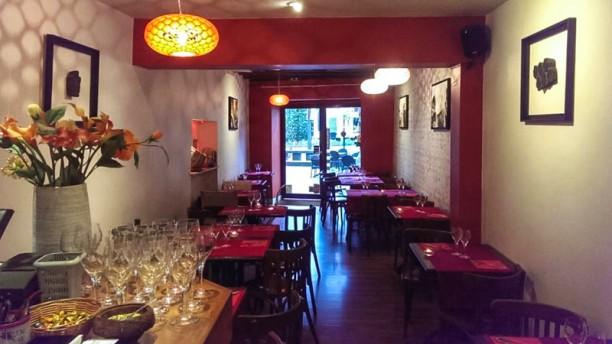 Restaurant Nantes Allee Erdre