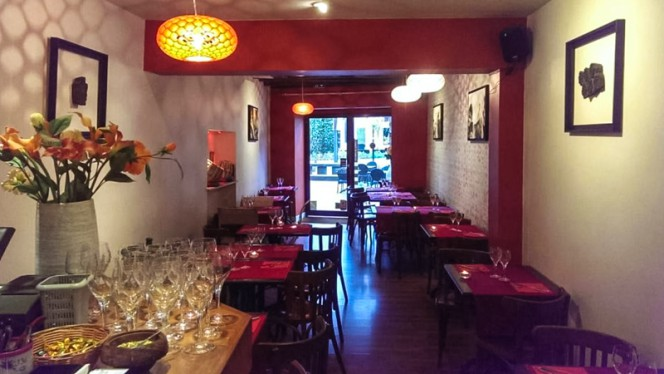 Inde et Vous - Restaurant - Nantes
