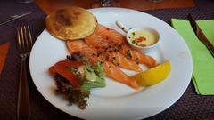 La Flambée - Montigny Btx - Restaurant - Montigny-le-Bretonneux
