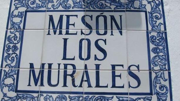 Los Murales Mesón Los Murales