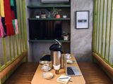 Modernista Coffee Stories
