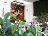 Holy Café
