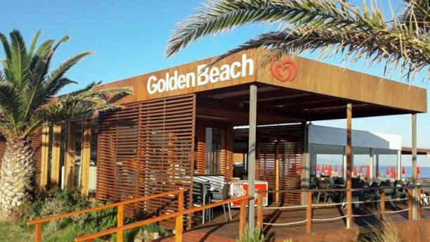 Golden Beach entrata