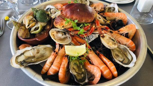 Le Bretagne Suggestion de plat