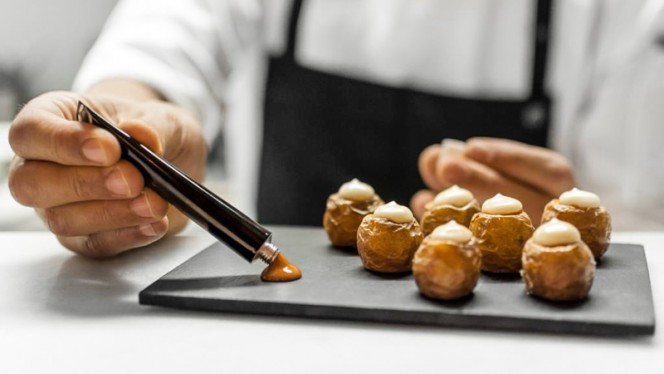 Sugerencia del chef - La Volàtil, Barcelona