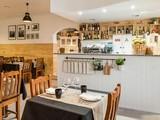 Pinheiro - Restaurante