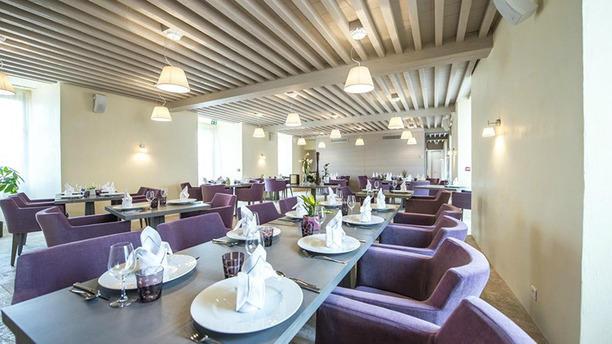 Chateau du Bost - Hotel & Restaurant Chateau du Bost