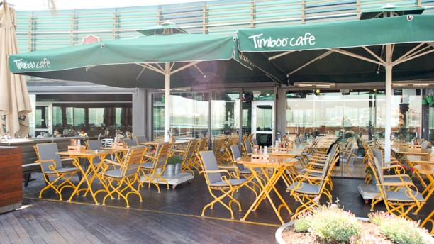 Timboo cafe kentpark in ankara restaurant reviews for Terrace 33 makati menu