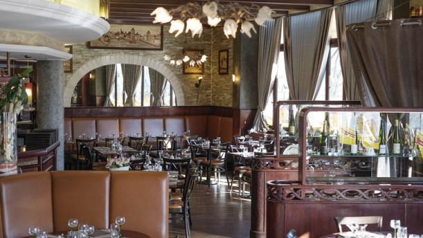 Restaurant au schnockeloch strasbourg 67000 gare for Restaurant ville lasalle