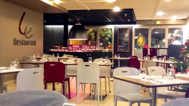 Restaurant campanile maubeuge maubeuge menu avis for Resto lasalle