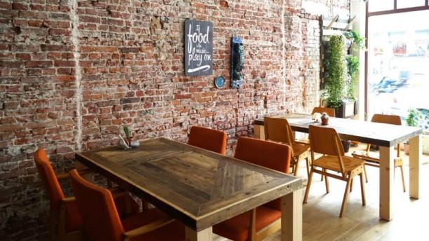 La Bandera Restaurant