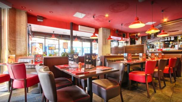 Restaurant hippopotamus notre dame paris 75005 ile de for Restaurant ville lasalle