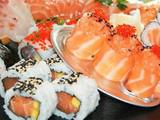Ikura Sushi House