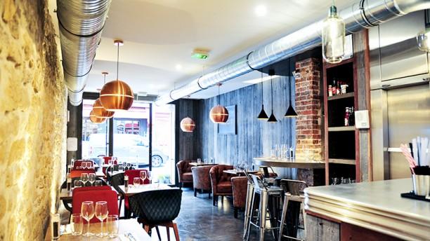 restaurant mooris paris 75011 bastille menu avis prix et r servation. Black Bedroom Furniture Sets. Home Design Ideas