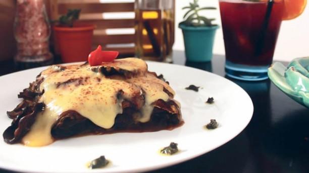 Mandi Gastronomia Sugestão prato