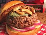 Burger ID