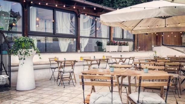 Edera Food Hub In Rome Restaurant Reviews Menu And Prices