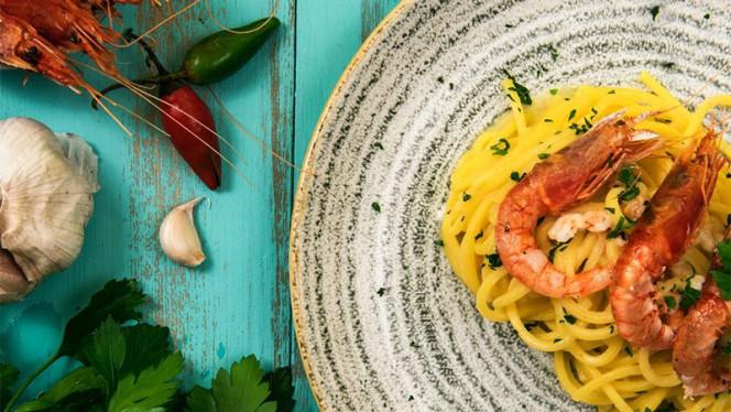 Suggerimento dello chef - Edera food hub, Rome