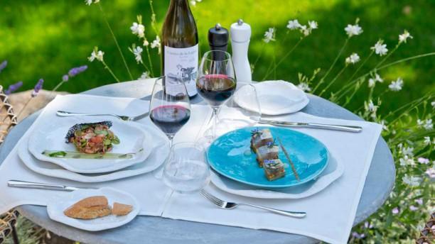 Restaurant domaine tarbouriech la folie marseillan 34340 menu avis prix et r servation - La table d emilie marseillan menu ...