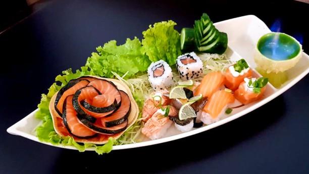 Murashi Sushi Prato