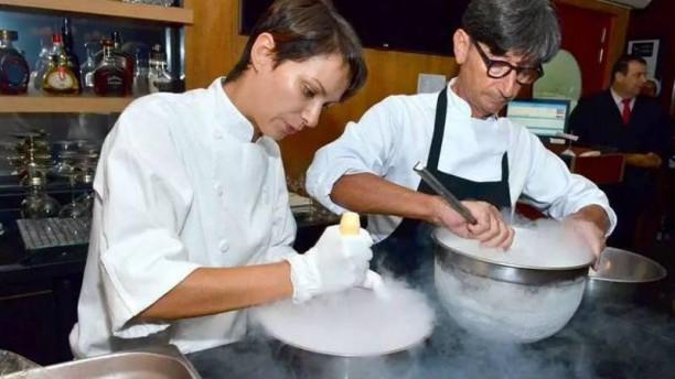 Cucina Tascabile Gelato estemporaneo