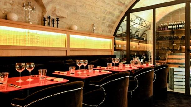 restaurant caf bouillu paris avis menu et prix. Black Bedroom Furniture Sets. Home Design Ideas