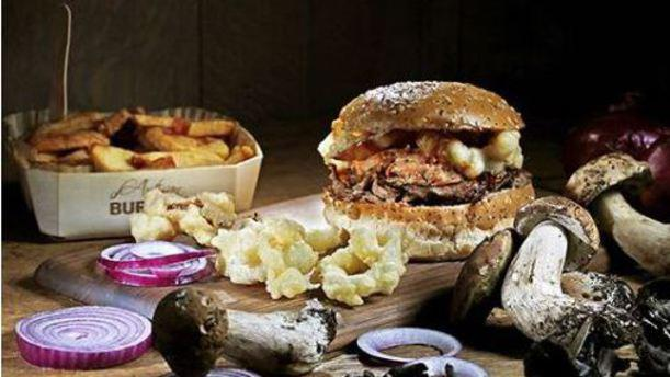 L'Artisan du Burger - Batignolles L'Artisan du Burger