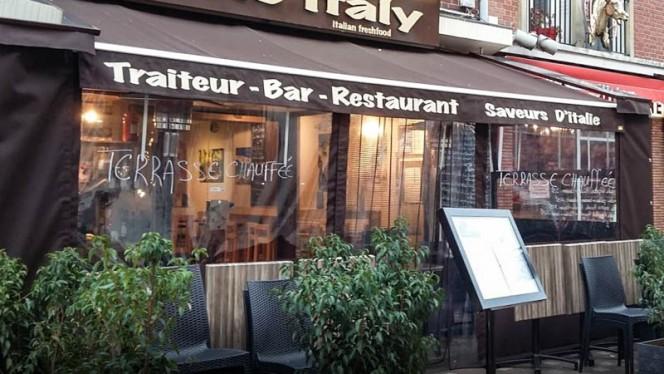 Little Italy - Restaurant - Beauvais