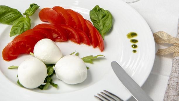 D'Aiello's Family Mozzarella di bufala campana DOP