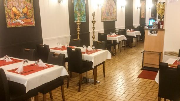 Café Barath Salle du restaurant