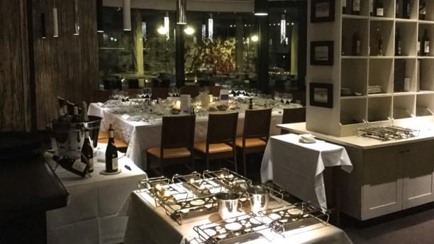 Restaurant Du Lac Banquet